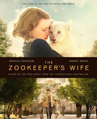 The Zookeeper's Wife ()