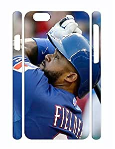 Classy Sports Boy Shot Custom High Impact Iphone 6 Plus 5.5 Inch Phone Case