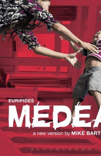Book cover for Medea