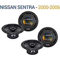 Nissan Sentra 2000-2006 Factory Speaker Replacement Harmony (2) R65 Package New