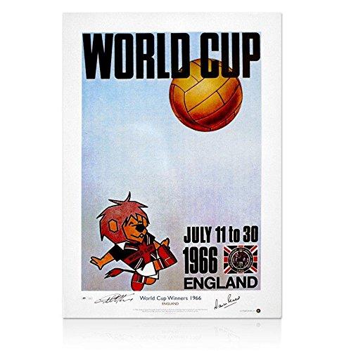 1966 Football Soccer World Cup - 6