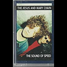 The Jesus And Mary Chain: The Sound Of Speed Cassette NM Canada Warner Bros.