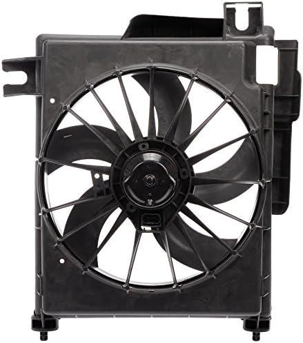 Dorman 620-538 Radiator Fan Assembly