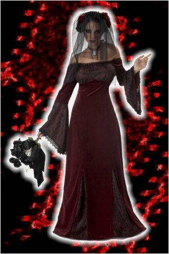 Till Death Do Us Part Adult Costume (Medium) - Till Death Do Us Part Costume