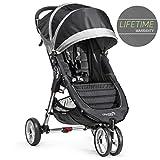Baby Jogger City Mini Single Stroller Black