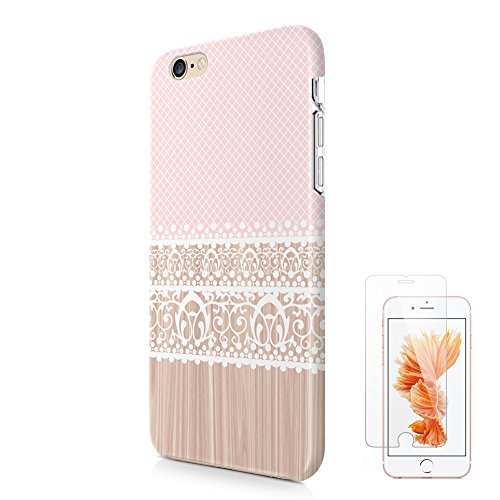Protective uCOLOR Wedding Tempered Protector