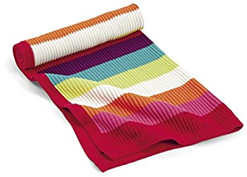 Mamas & Papas - Jamboree - Knitted Blanket