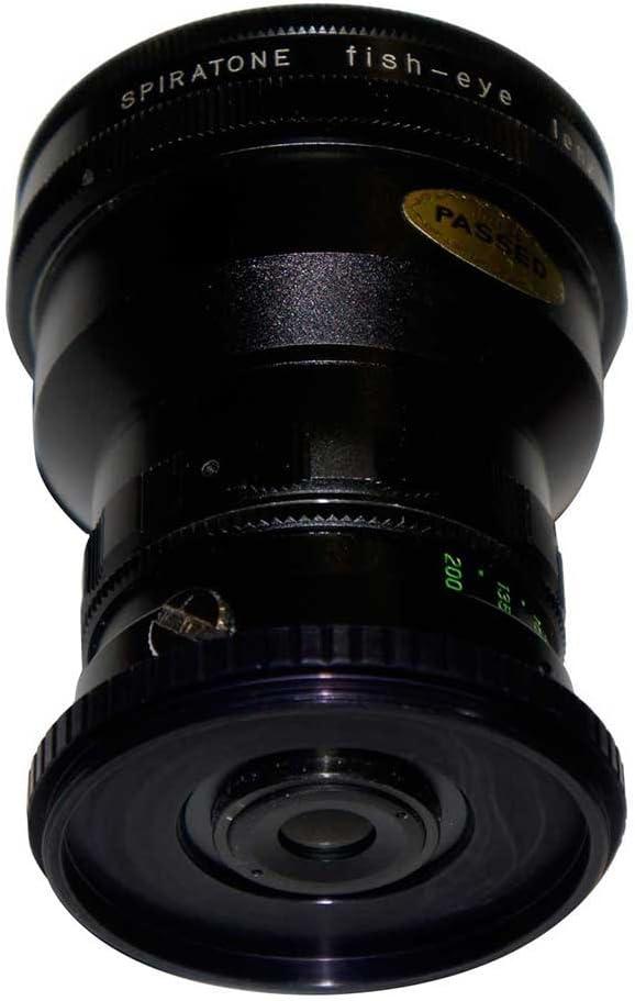 M27x0.5 Female to M52x0.75 Male Thread Adapter Spiratone
