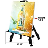 T-SIGN 66 Inches Reinforced Artist Easel Stand