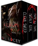The Venom Series Books 1 - 3