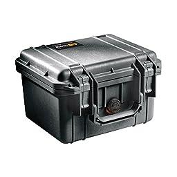 Pelican 1300-000-110 Small DSLR Camera Case