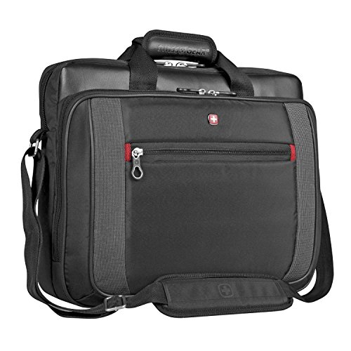 SWISS GEAR LAPTOP BRIEF SWA0586
