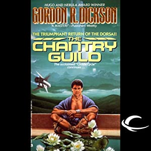 The Chantry Guild Audiobook