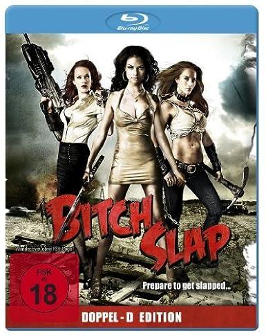 Bitch Slap - Doppel D Edition [Alemania] [Blu-ray]: Amazon.es ...