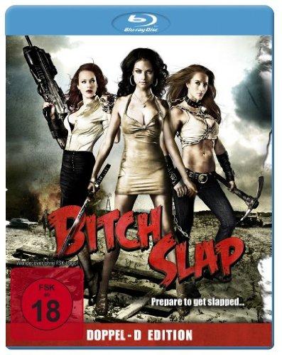 Bitch Slap - Doppel D Edition