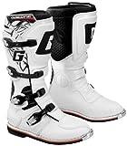 Gaerne GX-1 Mens White Motocross Boots - 13
