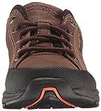 Rockport Men's Chranson Walking Shoe -Dark
