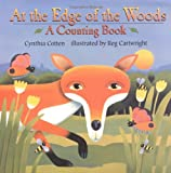 img - for At the Edge of the Woods: A Counting Book book / textbook / text book