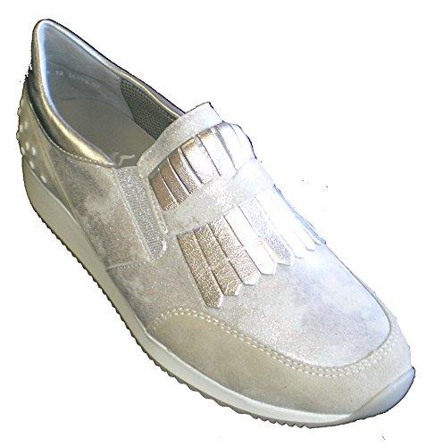 Ara 12-34012 Lissabon femme Sneaker Slipper taille UK 6 / EU 39