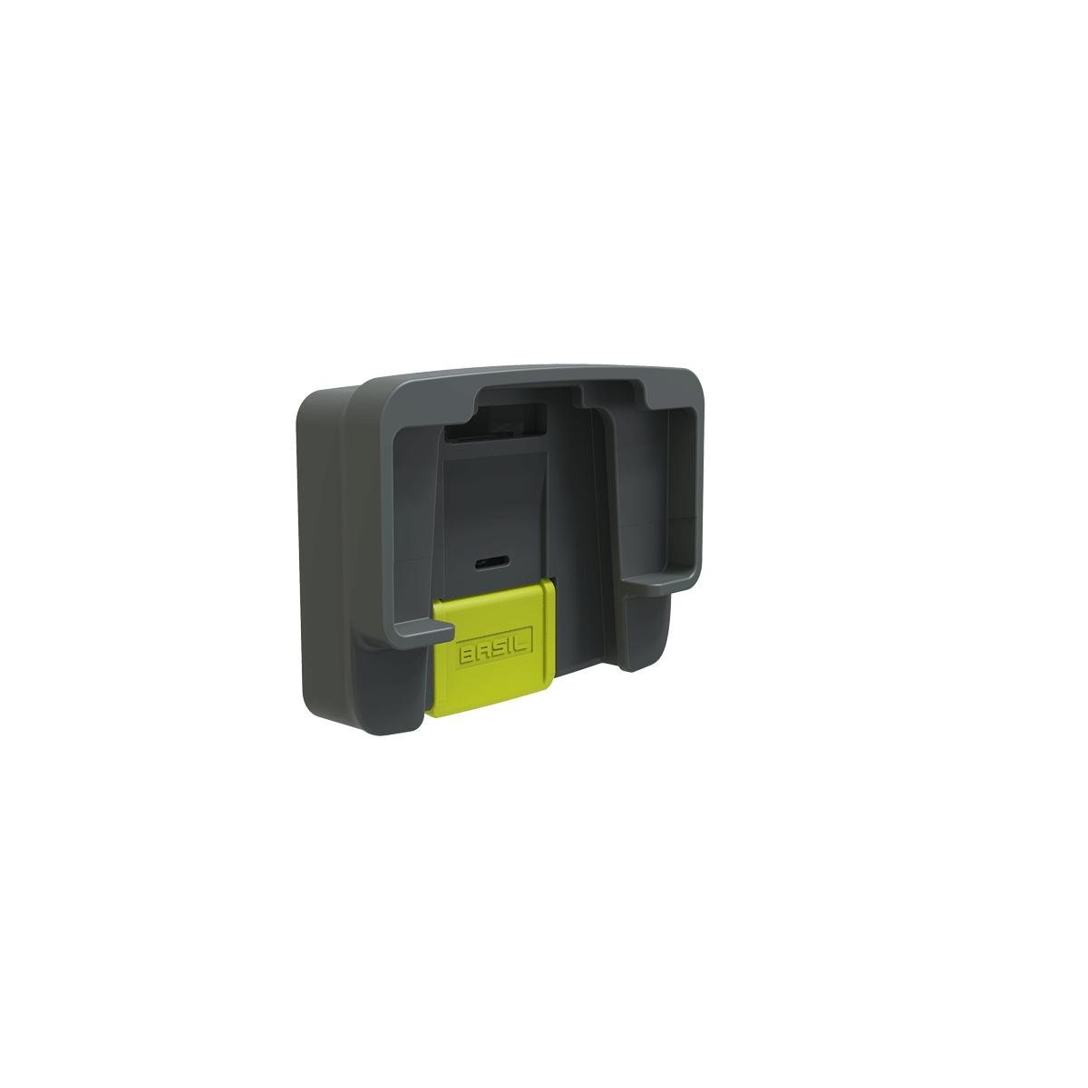 Basil Adapterplatte for Baseasy//Klickfix