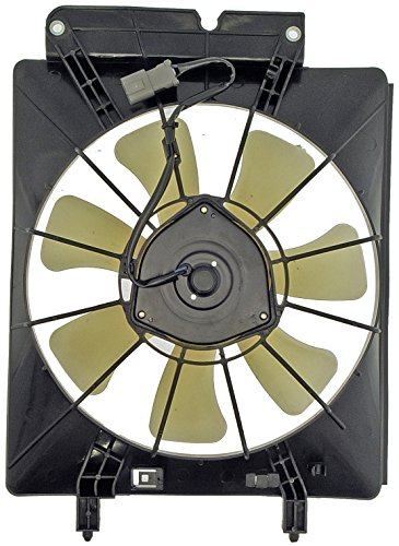 Dorman Radiator Fan Assemblies (Dorman 620-233 Radiator Fan Assembly)
