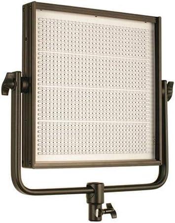 5600K Color Range 1024 LED Light Source Cool-Lux CL1000 Daylight PRO Studio LED Spot Light with Gold Mount Battery Plate 50000 Hours LED Life