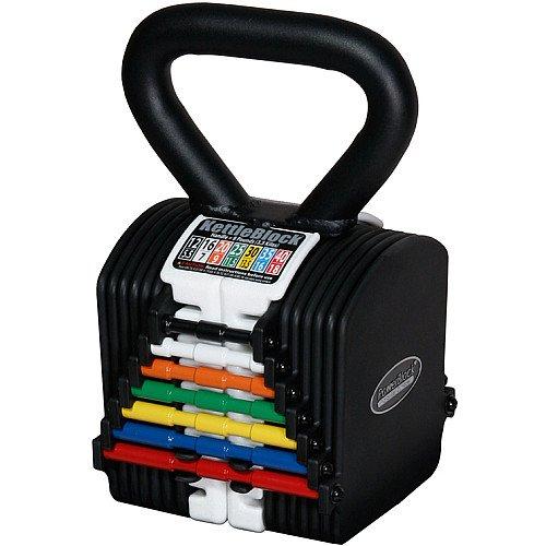 PowerBlock Kettle Block, 40-Pound