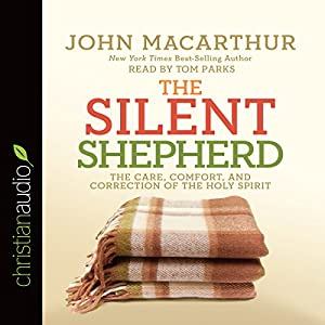 The Silent Shepherd Audiobook
