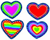 Hearts Sticker Variety Pack