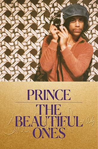 Artist Formally Known As Prince (The Beautiful Ones)