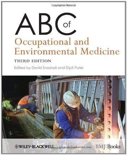 ABC of Occupational and Environmental Medicine (ABC Series) 3rd (third) Edition (2012)