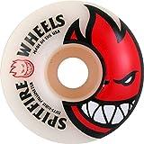 Spitfire Bighead 52mm Skateboard Wheels (Set of 4)