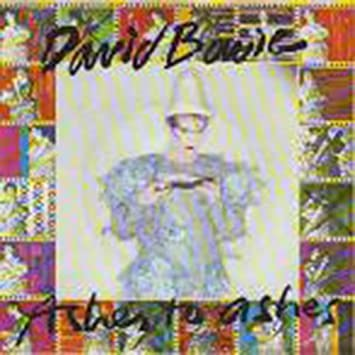 David Bowie - Ashes To Ashes - [7