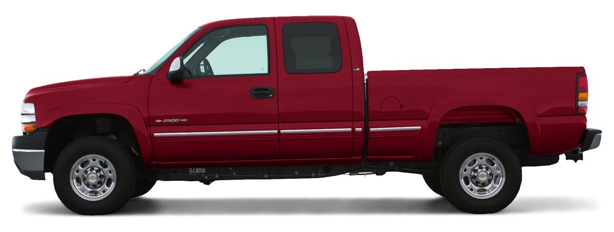 2001 chevrolet silverado 2500 hd reviews images and specs vehicles. Black Bedroom Furniture Sets. Home Design Ideas