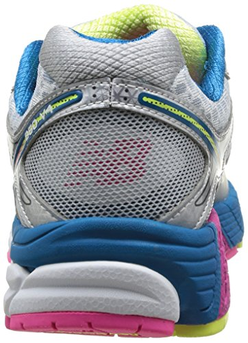 W860 V4 Damen New Wp4 Pink B Balance Pink Laufschuhe White fnqq5RIx