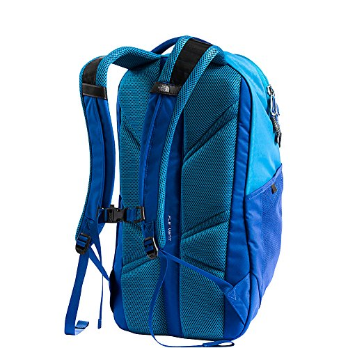 Botanical Lightweight Black Face Backpack Vault TNF Garden The Green North Outdoor Unisex nW0TAaAU