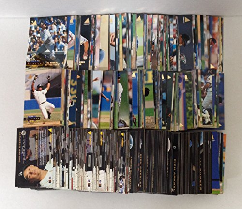 1994 Pinnacle Baseball - 9