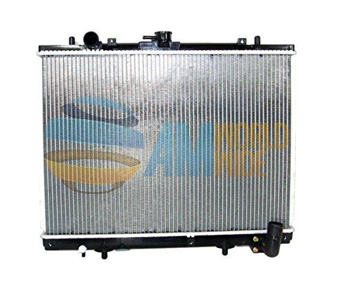 Radiator for MITSUBISHI COLT / RODEO / PICKUP L200 TD 4WD 2.5 Lts L4 PA32 MT