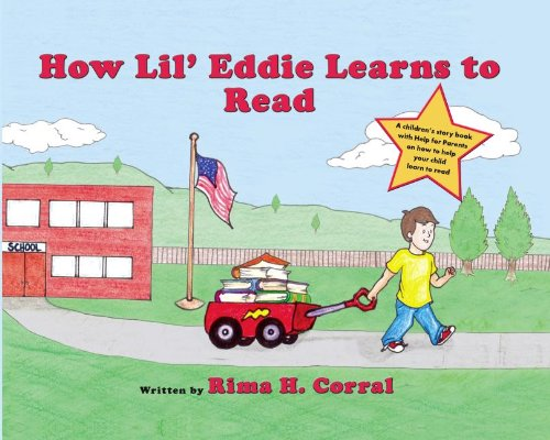 How Lil' Eddie Learns to Read PDF