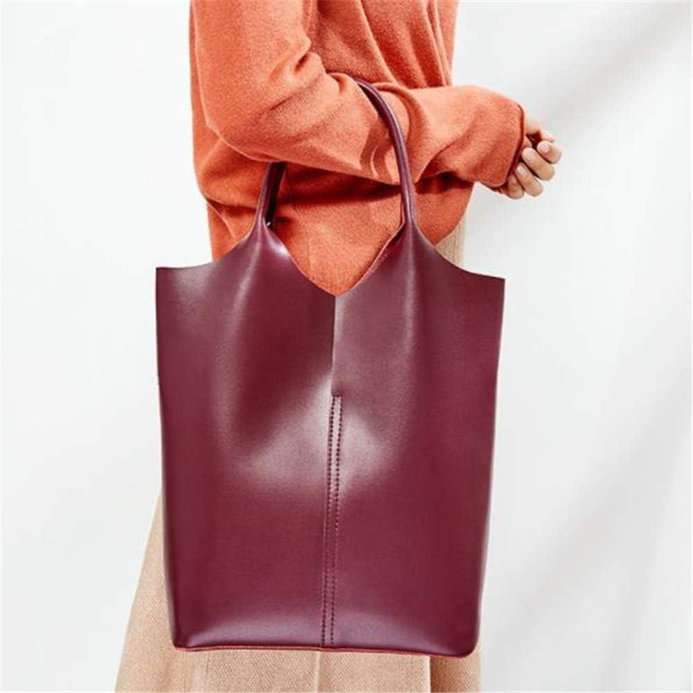 Ladies Bag European and American Fashion Tote Bag Shoulder Bag Large Capacity Tote Bag