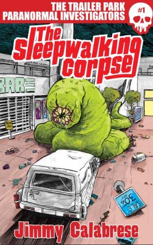 zombie trailer park - 4