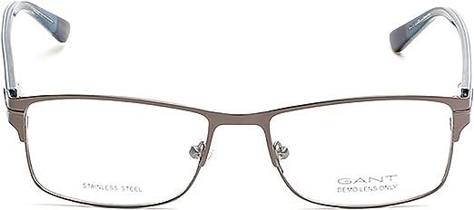 Eyeglasses Gant GA 3128 GA 3128 009 matte gunmetal