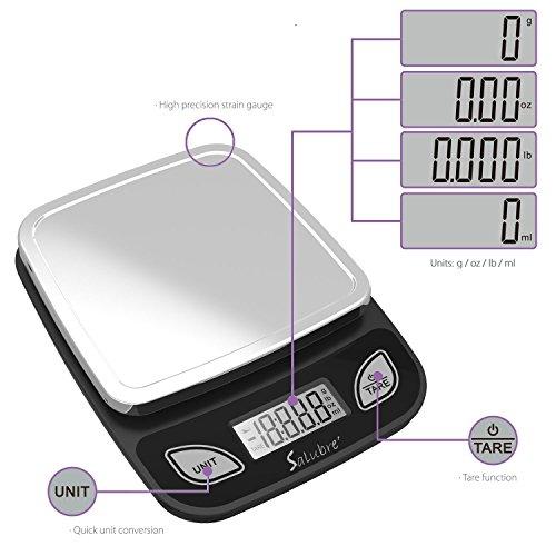 Digital Food Scale Kitchen Scale Postal Scale