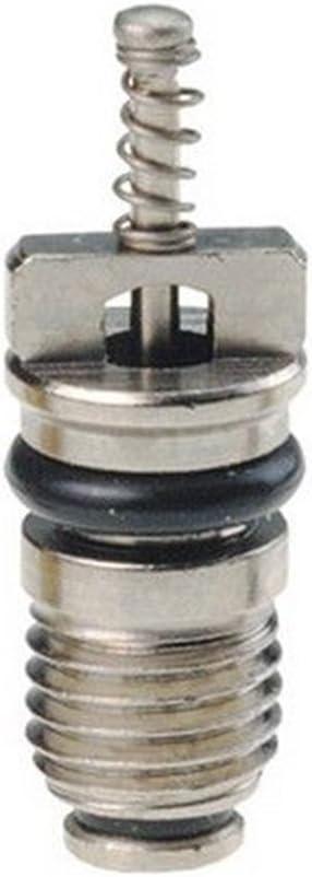 WINOMO 20 St/ück R134a JRA Ventil-Kern Ventileinsatz Autoventil