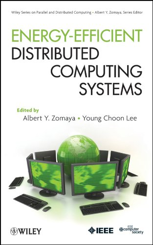 Download Energy Efficient Distributed Computing Systems (Wiley Series on Parallel and Distributed Computing) Pdf