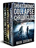 img - for The Economic Collapse Chronicles Three-Book Box Set: A Post-Apocalyptic Novel of America's Coming Financial Downfall book / textbook / text book