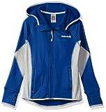 #4: Avalanche Girls' Full Zip Hooded Jacket