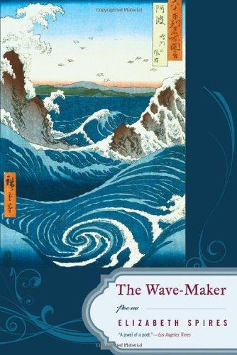 Download The Wave-Maker: Poems ebook