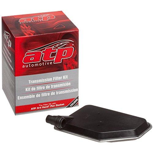 ATP B-319 Automatic Transmission Filter Kit
