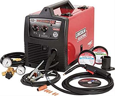 """Lincoln Electric Easy-MIG 140 Welders"""